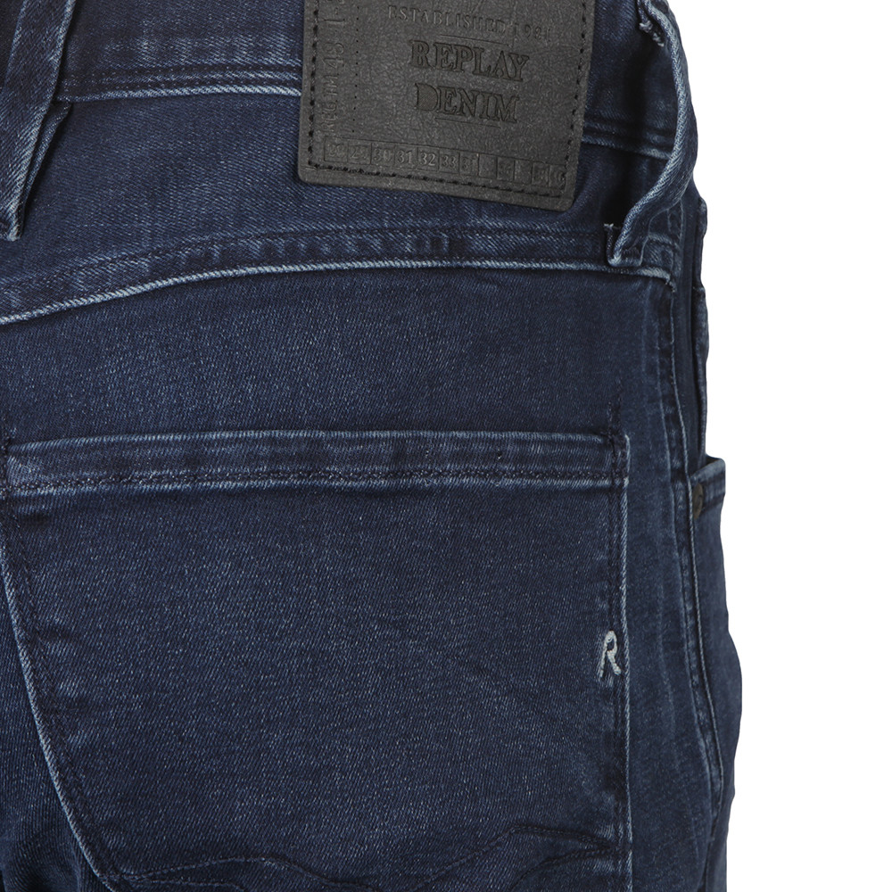 Anbass Slim Jean main image