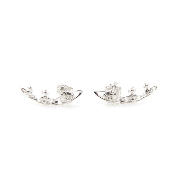 Vivienne Westwood Womens Silver Candy Earring main image