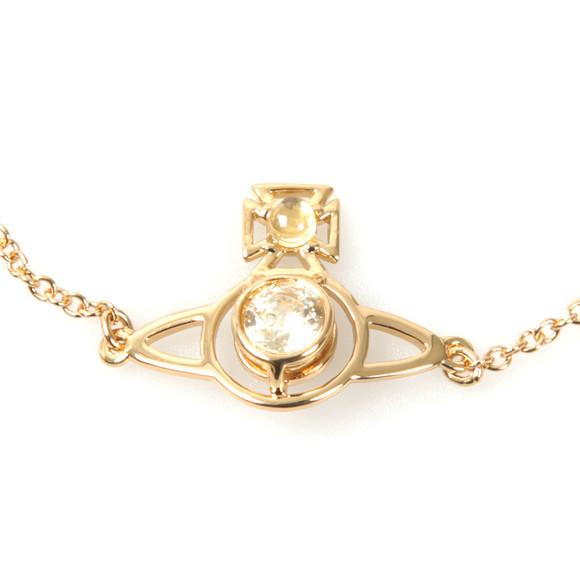 Vivienne Westwood Womens Gold Nora Bracelet main image