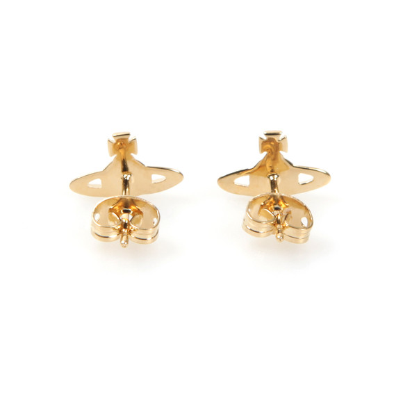 Vivienne Westwood Womens Gold Farah Earring main image