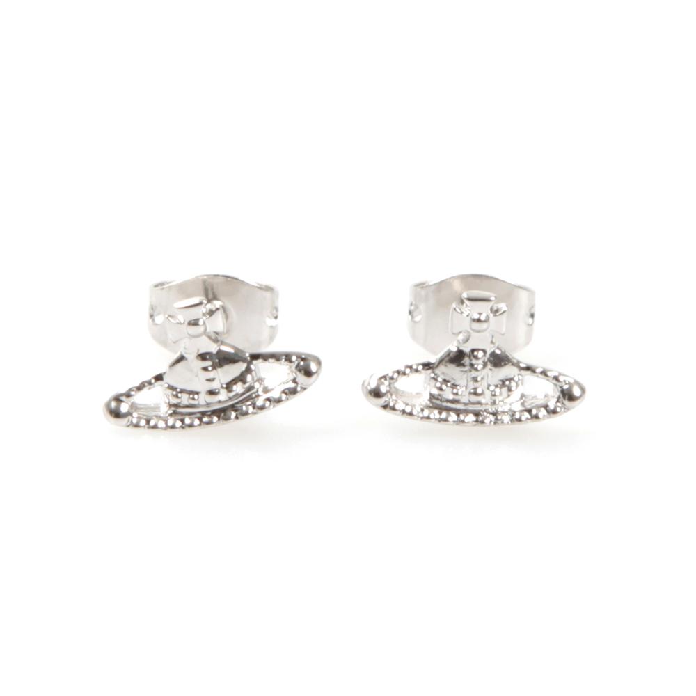 dc23bd9785ddd Womens Silver Farah Earring