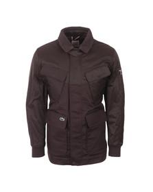 Lacoste Live Mens Purple BH1277 Jacket