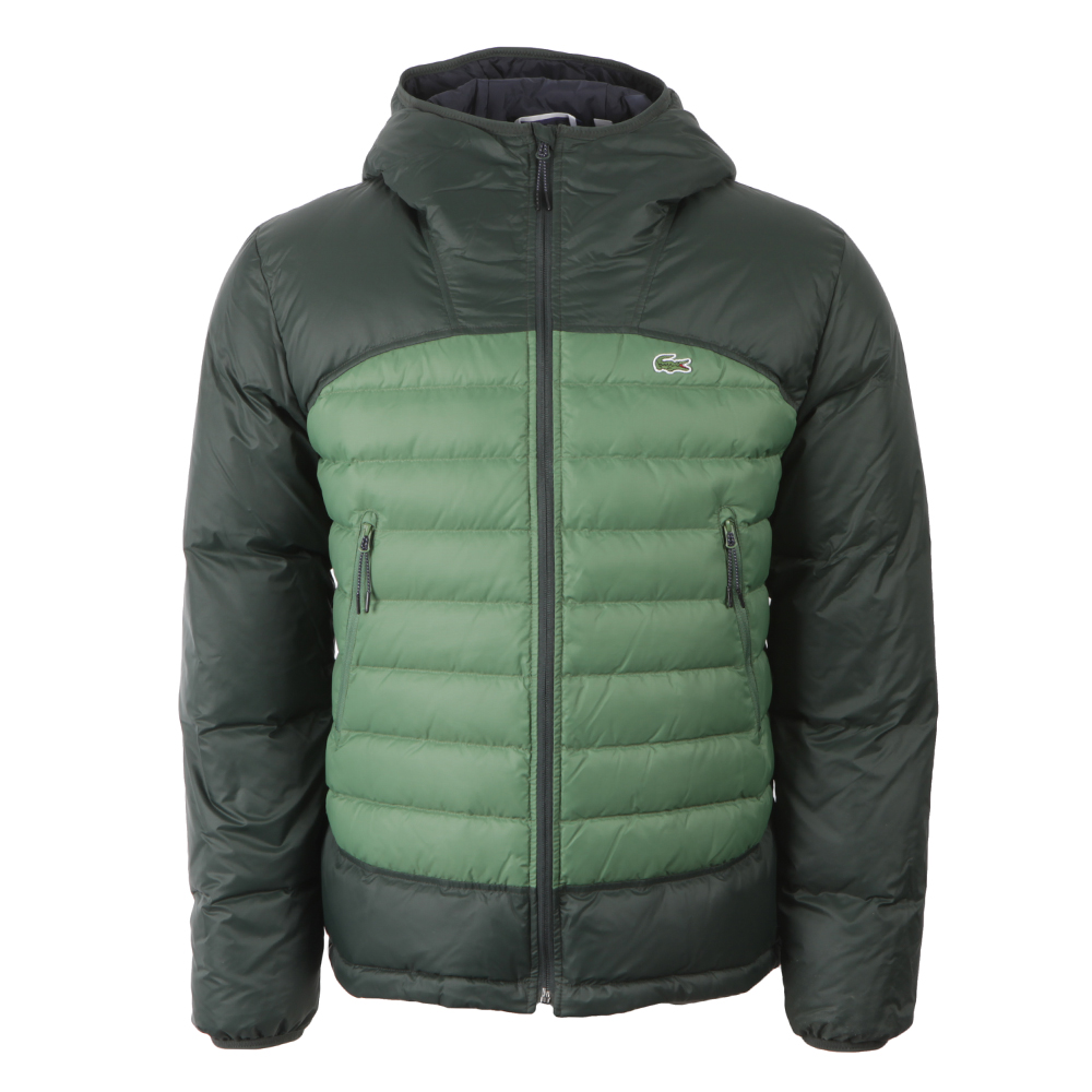 86b632eff473e3 Lacoste Jacket BH1332