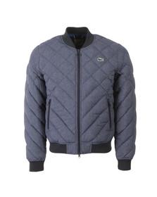 Lacoste Live Mens Blue BH1287 Jacket