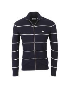 Lacoste Mens Multicoloured AH1884 Zip Thru