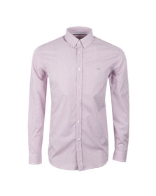 Lacoste Mens Purple CH9169 Shirt