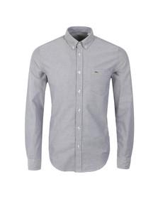 Lacoste Mens Blue CH2286 Shirt