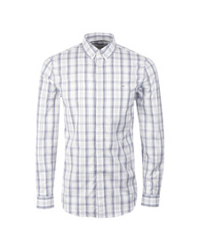 Lacoste Mens Grey Shirt CH2409
