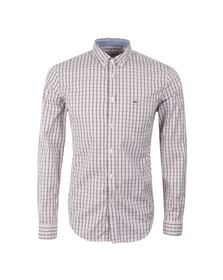 Lacoste Mens Multicoloured Shirt CH5502