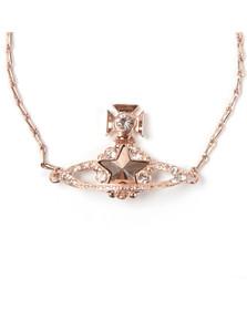 Vivienne Westwood Womens Pink Astrid Bracelet