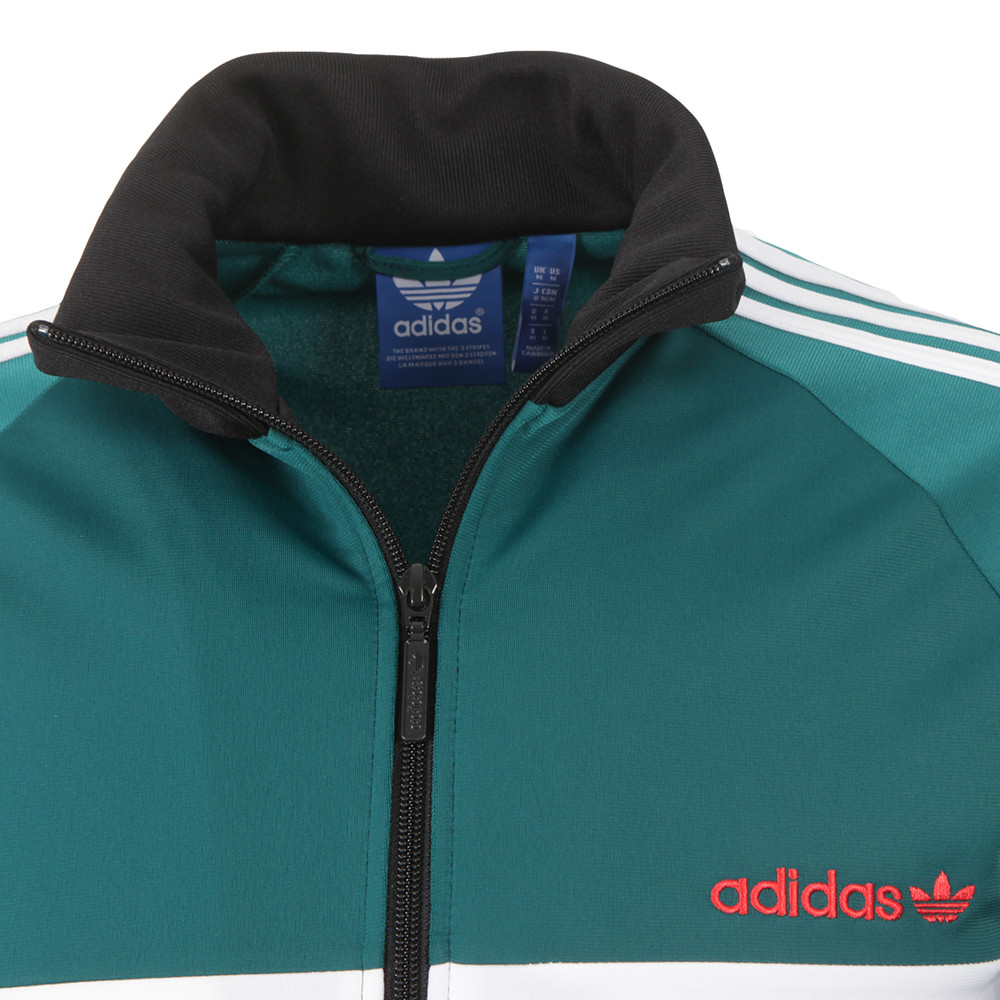 71de29e1acdb adidas Originals Itasca Track Top | Masdings
