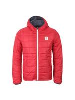 Reversible Melange Jacket