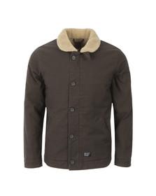Carhartt Mens Brown Sheffield Jacket
