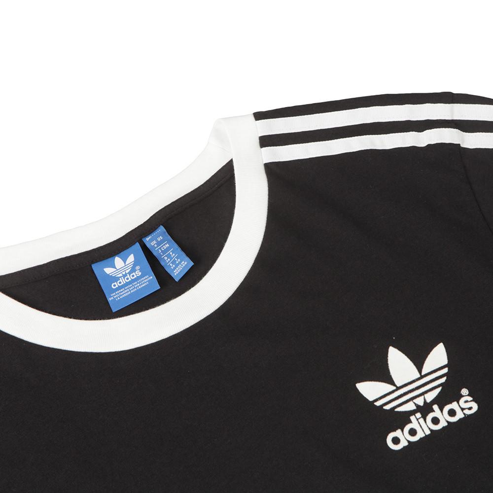 T Shirt Womens Stripes Black 3 rWxdCBeo
