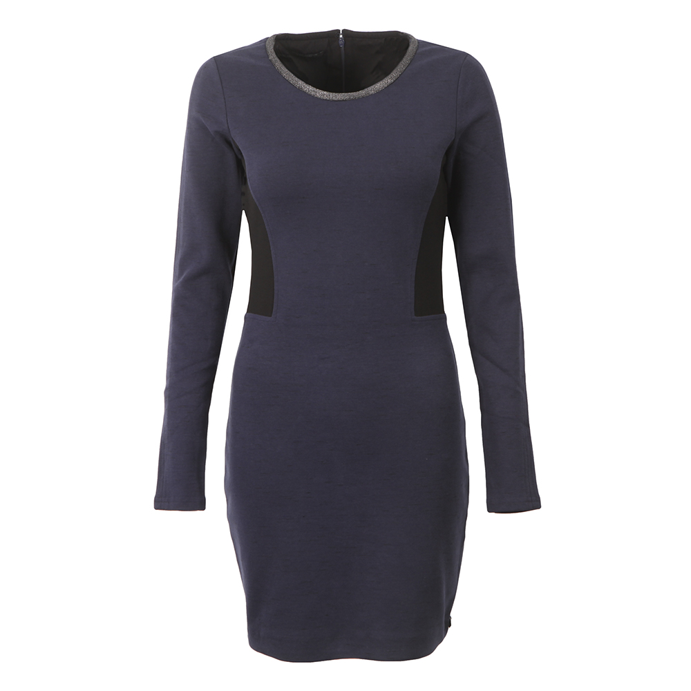 Fitted Stretch Dress main image