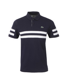 Lacoste Sport Mens Blue DH1384 Polo Shirt