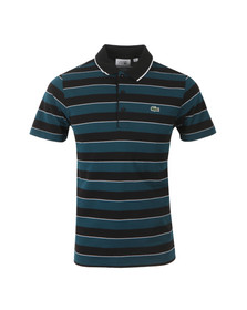 Lacoste Sport Mens Black YH1368 Polo