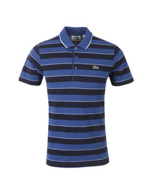 Lacoste Sport Mens Blue YH1368 Polo