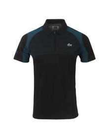 Lacoste Sport Mens Black YH1351 Polo Shirt
