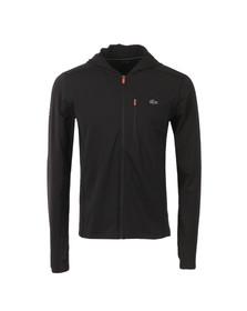Lacoste Sport Mens Black SH1364 Sweatshirt
