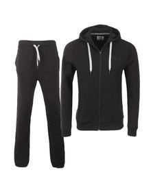 Lacoste Sport Mens Black WH1579 Jogging Suit