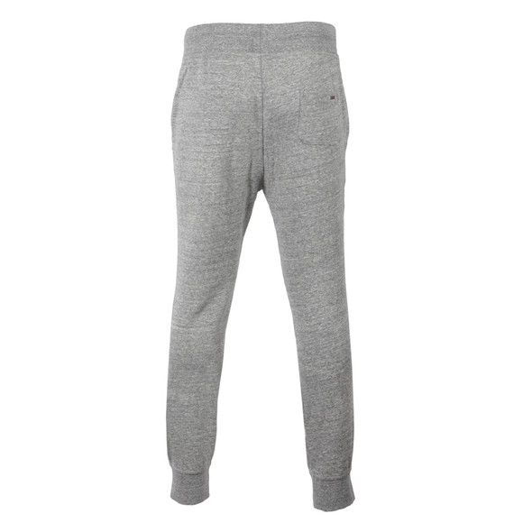 BOSS Casual Mens Grey Safeway Jogger main image
