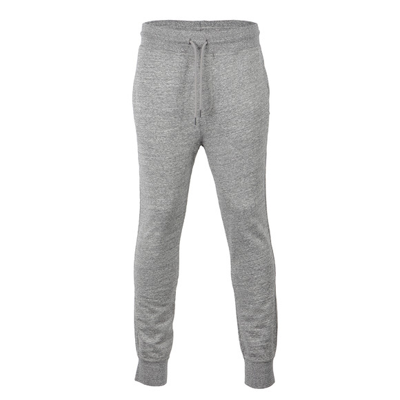 BOSS Orange Mens Grey Safeway Jogger main image