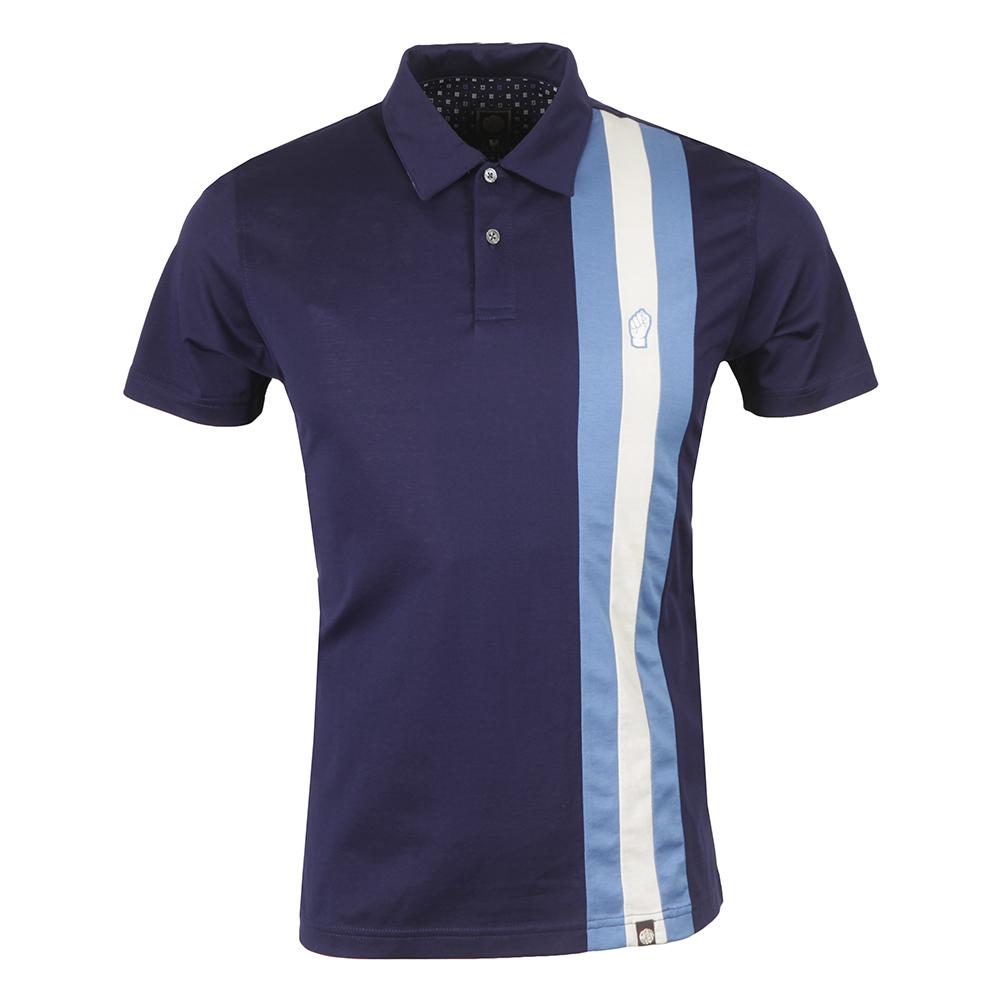 8fe57211 Pretty Green Northern Soul Blackpool Polo Shirt | Masdings