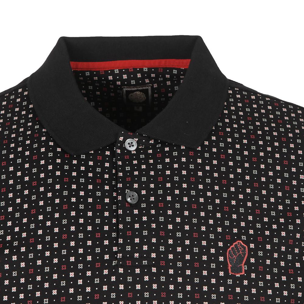 993c159c Pretty Green Northern Soul Brighton Polo Shirt | Masdings