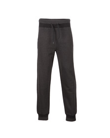 Money Mens Grey Metal Marl Jogger