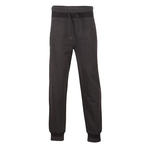 Money Mens Grey Metal Marl Jogger main image