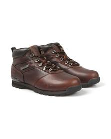 Timberland Mens Brown Splitrock 2 boot