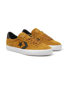Converse Mens Yellow Breakpoint Ox