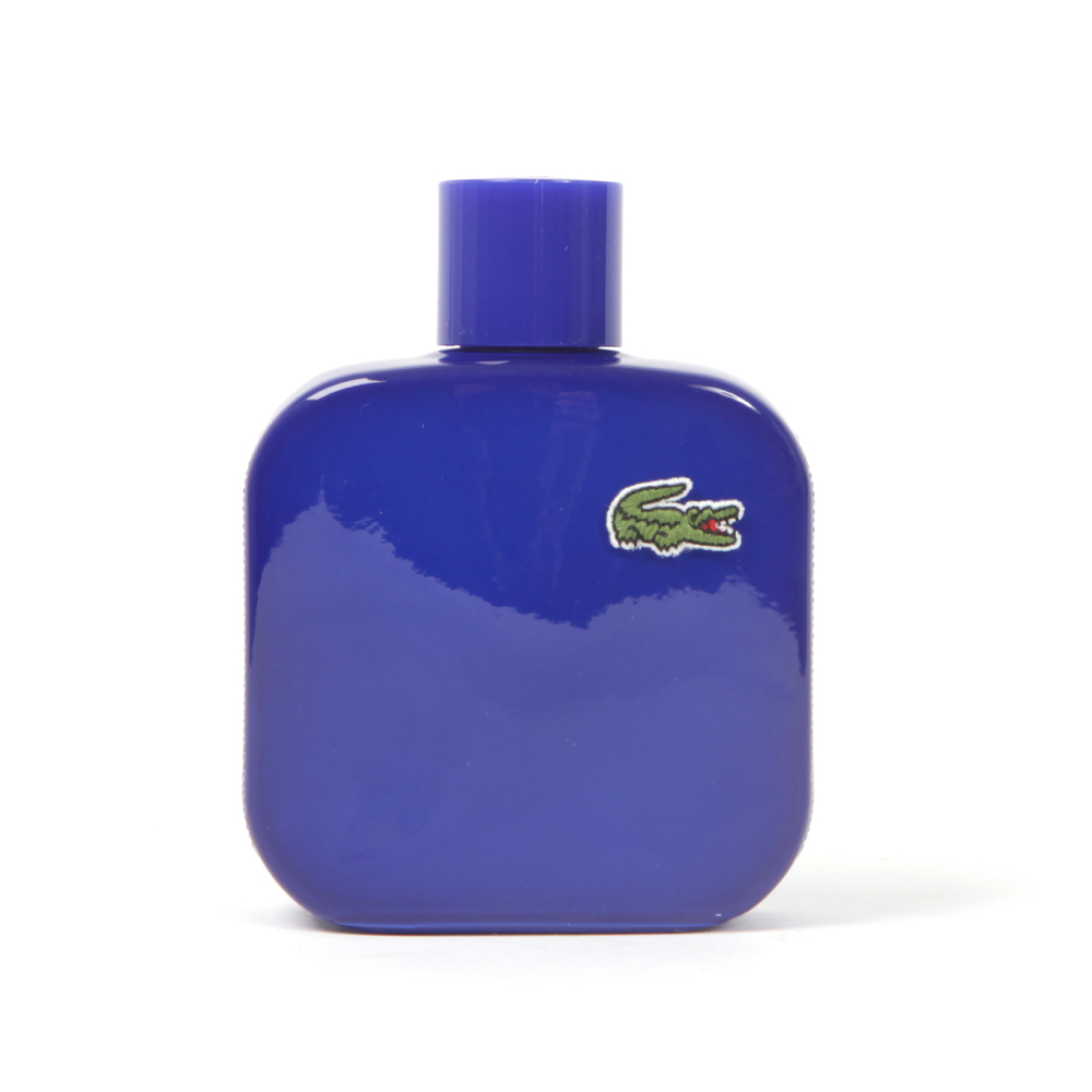 Lacoste Blue L.12.12 Polo EDT main image
