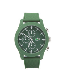 Lacoste Mens Green 2010822 Watch