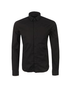 Religion Mens Black Lukas L/S Shirt