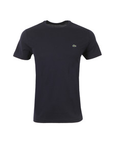 Lacoste Mens Blue TH5275 T-Shirt
