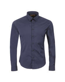 Pearly King Mens Blue Exceed Shirt