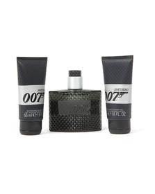 007 Mens Beige Signature Gift Set