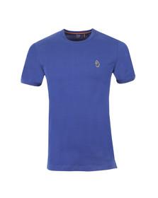 Luke Mens Blue Trouser Snake T-Shirt