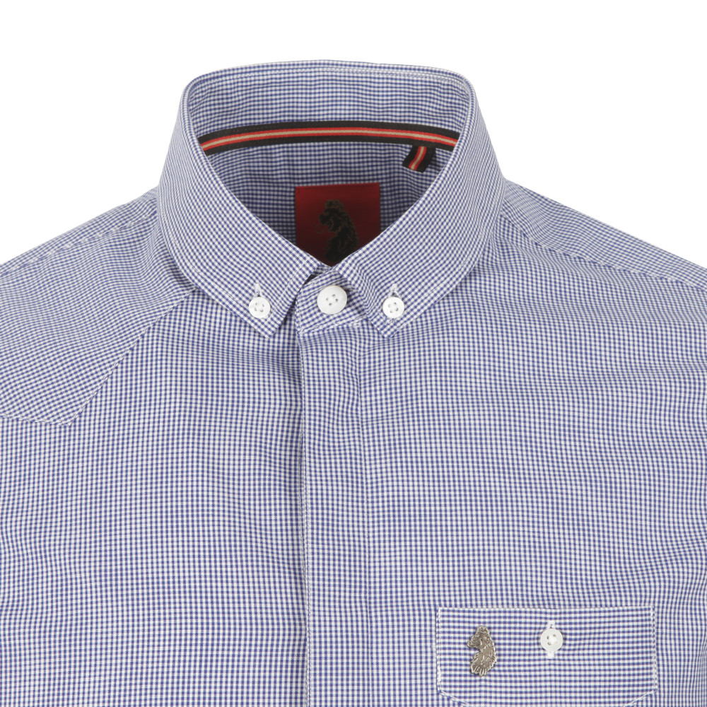 Bailey Button Down LS Shirt main image