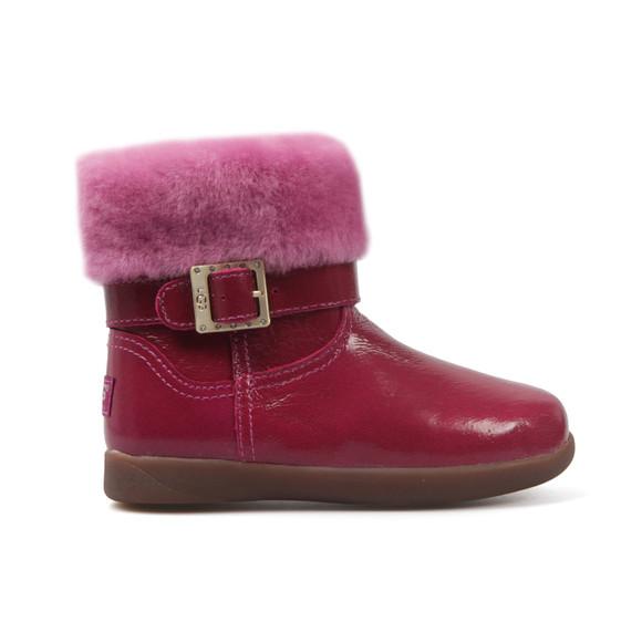 Ugg Girls Pink Gemma Boot main image