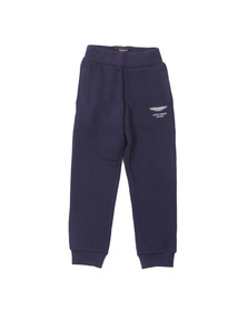 Hackett Boys Blue AMR Track Pant
