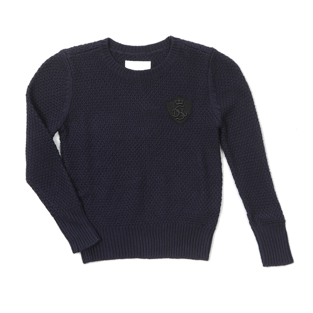 Krozza Knitted Jumper main image