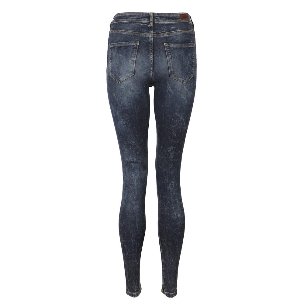 Haut Skinny Jean main image