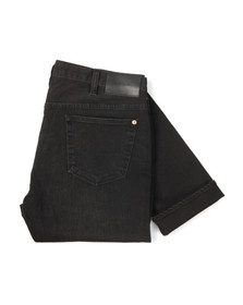 Paul Smith Jeans Mens Black 100M Slim Fit Jean