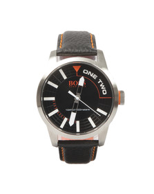 Boss Orange Mens Black Tokyo Watch