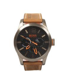 Boss Orange Mens Brown Paris XL Watch