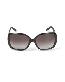 Chloé Womens Black 26709 Sunglasses