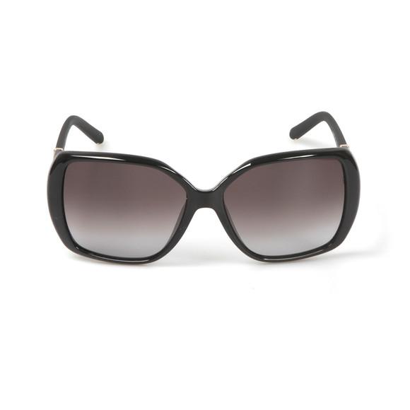 Chloé Womens Black 26709 Sunglasses main image